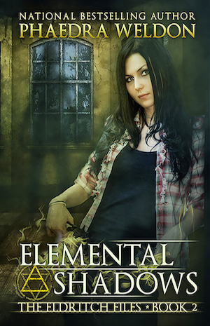 Elemental Shadows by Phaedra Weldon