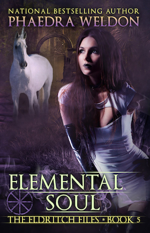 Elemental Soul by Phaedra Weldon