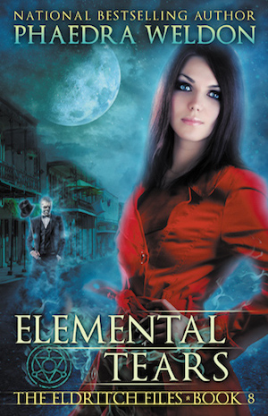 Elemental Tears by Phaedra Weldon